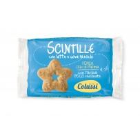 Biscotti monodose Scintille Colussi