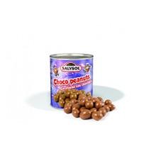 Arachidi con cioccolato Salysol