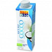 RISO COCCO DRINK BIOLOGICO ML 250