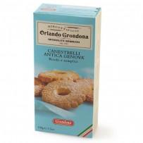Canestrelli Grondona