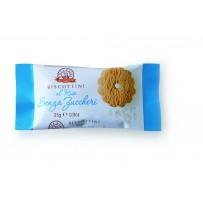 Biscotti Monodose Grondona al riso - 25 gr