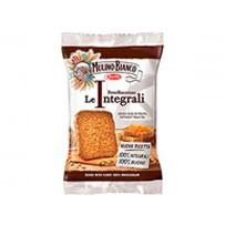 Fette Biscottate Integrali Monodose Mulino Bianco