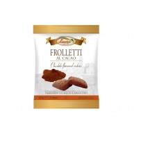 Frolletti monodose al Cacao