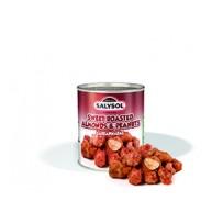 Mandorle e Arachidi Caramellate Salysol