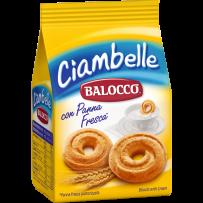 Ciambelle Balocco Monodose  GR. 30