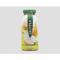 Succo di Frutta in Vetro alla Pera