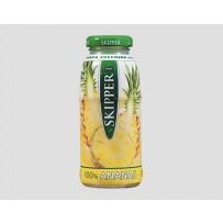 Succo di Frutta in Vetro all'Ananas