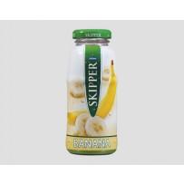 Succo di Frutta in Vetro alla Banana