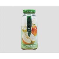 Succo di Frutta in Vetro alla Mela Verde
