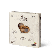 TORTA SBRISOLA LOISON GR. 200 NOCCIOLA CIOCCO