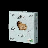 TORTA SBRISOLA LOISON GR.200 AL RISO E MENTA