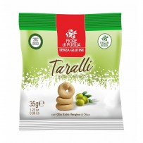TARALLI Monodose Senza Glutine