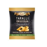 Taralli Monodose Laurieri all' olio d'oliva